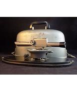 Vintage TRANSIT LEVEL SCOPE David White Instruments MODEL 8027 w/ case p... - $138.59