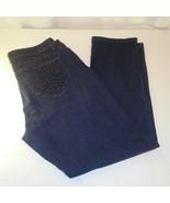 Lee Slender Secret Womens Low Waist Jeans Size 12 Short - $14.84