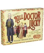 Cheapass Games Kill Doctor Lucky: Deluxe 19.5th Anniversary Edition - $38.14