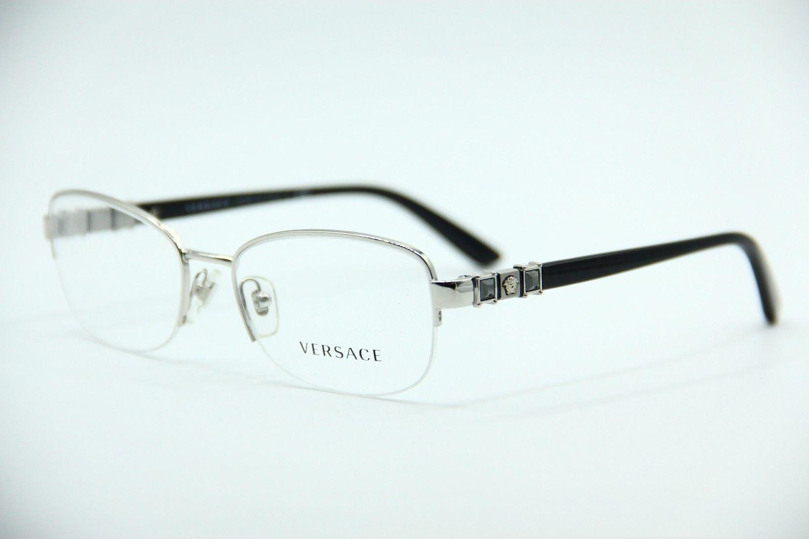 ff4de6caa1b New Versace Mod. 1230-B 1000 Silver and 50 similar items