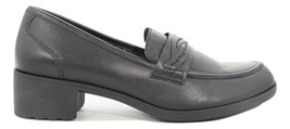 Abeo Women's  Moccasin Casual Black Size US 8  () 5744 - $80.00