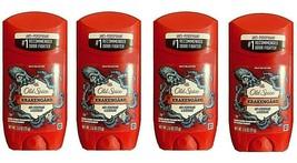( LOT 4 ) OLD SPICE KRAKENGARD Anti-perspirant Deodorant 2.6 oz Ea Exp: ... - $34.64