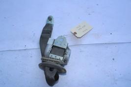 2008-2013 INFINITI G37 REAR LEFT SIDE PASSENGER SEAT BELT ASSY X1904 - $46.52