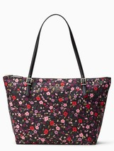 Kate Spade Watson Lane Boho Floral Maya Shoulder Bag