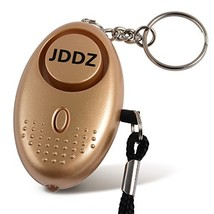 JDDZ Personal Safety Alarm, 140 db Safe Siren Song Emergency Self Defens... - $12.47