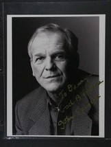 John Spencer (d. 2005) Signed Autographed Glossy 8x10 Photo - $29.99
