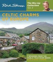 Celtic Charms of Europe, Vol. 3 Perseus - $14.28