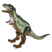 Safari Discovery Expedition Transforming Tyrannosaurus T-Rex to Robot To... - $13.26