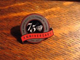 Conference Of Mayors Lapel Pin - 2007 United States City Mayor Politics ... - $19.79
