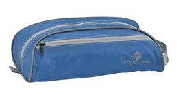 Eagle Creek Pack It Quick Trip Toiletry Bag, Brilliant Blue - $20.81
