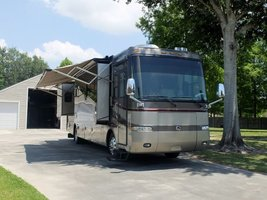2007 Monaco Diplomat For Sale In HOUMA, LA 70364 image 3