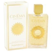 Cinema By Yves Saint Laurent Summer Fragrance Eau D39;ete Spray 3 Oz - $84.76