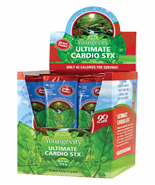 Youngevity Sirius Ultimate Cardio STX 30 count Box Free Shipping - $67.68