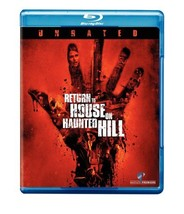 Return to House on Haunted Hill [Blu-ray]