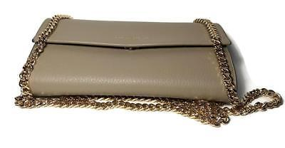NWT $158 VINCE CAMUTO Camel Kangaroo Zosia Crossbody Handbag