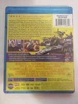 Tank Girl  - Shout Factory [Blu-ray + DVD] image 3
