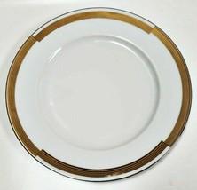 """Haviland Limoges Cible Dinner Plate Thin Rim, 10 7/8"""" D - $94.03"""