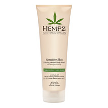 Hempz Sensitive Skin Calming Body Wash 8.5oz - $18.75