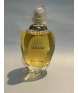 Givenchy Amarige 50ml/50ml Damen Eau De Toilette Parfum Spray Neu - $39.59
