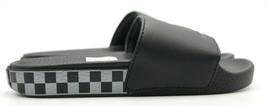 VANS x Harry Potter Deathly Hallows Men's Slides - Size 9 - NEW  - $56.09