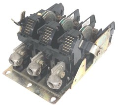 ALLEN BRADLEY DISCONNECT SWITCH