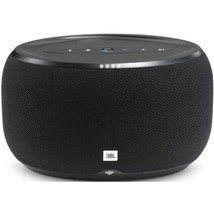 JBL Link 300 JBLLINK300BLKUS Bluetooth Portable Speaker With Google Assi... - $213.39 CAD