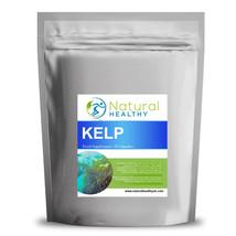 60 Sea Kelp - All Around Good Health - Source of iodine - Calcium, Magne... - $7.49