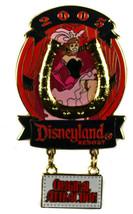 Disney DLR Original Attraction Golden Horseshoe Revue Limited Edition 75... - $16.01