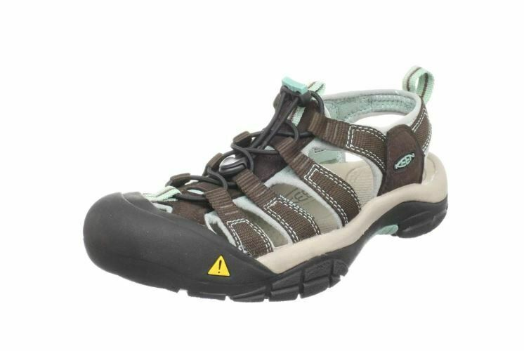 Keen Newport H2 Size US 7 M (B) EU 37.5 Women's Sports Sandals Canton image 2