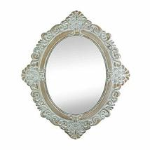 Accent Plus Vintage Amelia Taupe Mirror 19.75x0.5x23.25 - $76.72