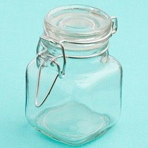 1 Apothecary Jar Favors Wedding Favor Party Favors Bridal Shower - $2.04