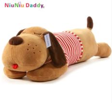 863810e2f63f 2018 Niuniu Daddy Plush Toy Big Dog Giant Stuffed Puppy Dog Soft Extreme.