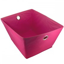 Fabric Covered Home Storage Box OF870 - $70.10 CAD