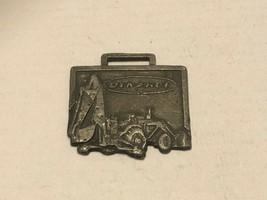 Vintage Watch Fob - Dynahoe - $39.77 CAD