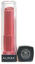 2 Ct Almay Smart Shade 0.09 Oz 50 Berry Light Medium Butter Kiss Lipstick - $14.99