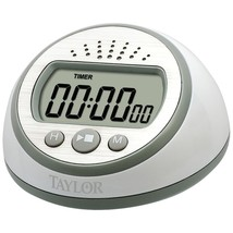 Taylor Super-loud Digital Timer TAP5873 - $17.77