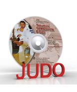 Yasuhiro Yamashita judo technics. Stars of the japanese judo (Disc only). - $10.40