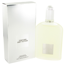 Tom Ford Grey Vetiver Cologne 3.4 Oz Eau De Parfum Spray image 1