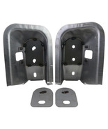 2X Front Cab Mounting Seats with Nutplates for Dodge Ram 1500 2500 3500 ... - $237.59