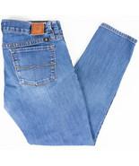 Lucky Brand Zoe Straight Crop Womens Jeans Medium Wash Size 6 28/28 - $18.59