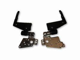 "Dell Latitude E5430 Left & Right Hinge Set 14"" EA0M3000100 EA0M3000200 - $8.90"