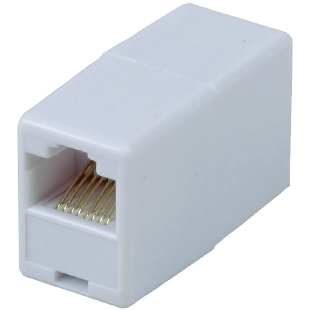 Primary image for RCA TPH550R CAT-5e/CAT-6 In-Line Coupler