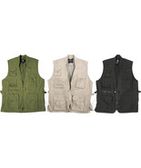 Multi-Pocket Cargo Tactical Plainclothes Concea... - $84.89 - $87.84