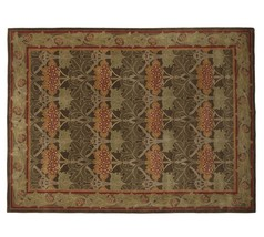 New Authentic 8'x10' Ceci Persian Woolen Area Handmade Rugs & Carpet - $458.00