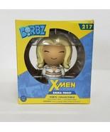 Funko Dorbz: Marvel X-Men - Emma Frost Vinyl Figure - $5.00