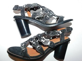 Coach Open Toe Sandals Size 6.5 New - $58.41