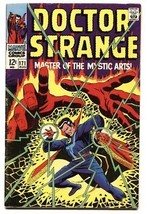 Doctor Strange #171 comic book  1968- Marvel Comics  Nice Copy! - $50.44