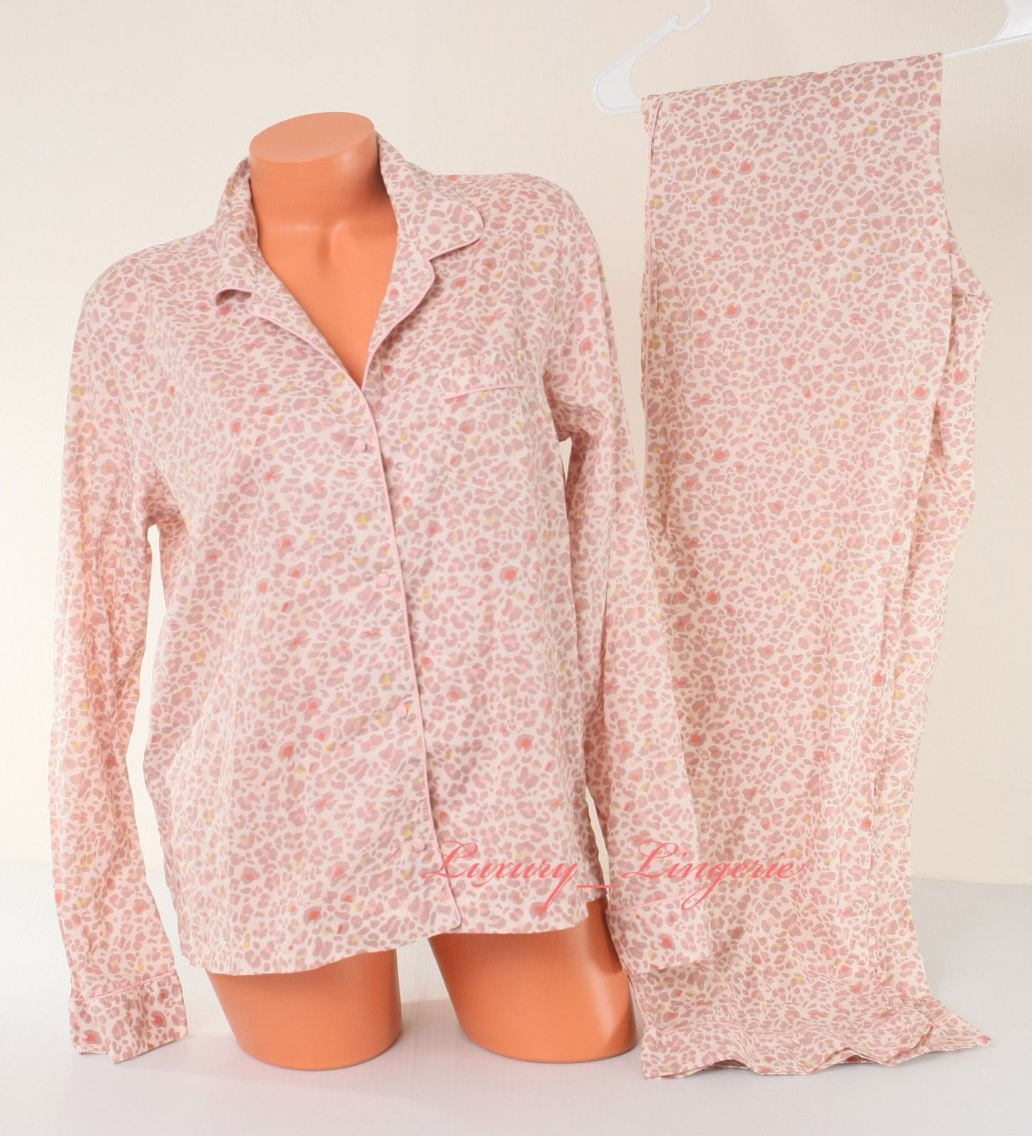 cc7bd34c6f624 VS Victoria's Secret Pajama Set Sleep Long and 50 similar items
