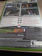 MicroSoft XBox NBA Live 06 image 3