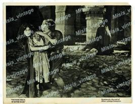 Hunchback of Notre Dame 1923 Vintage Movie Poster Reprint 3 - $5.95+